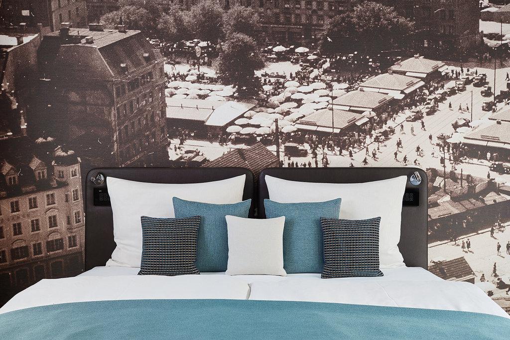 Derag Livinghotel Am Viktualienmarkt-Doppel Business<br/>Image from Leonardo