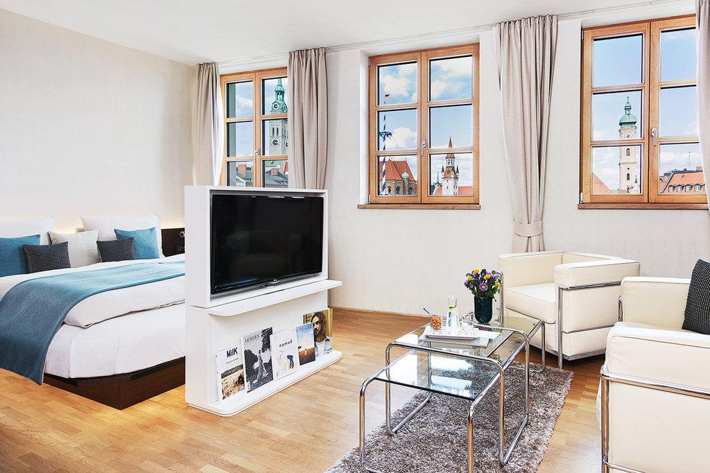 Derag Livinghotel Am Viktualienmarkt-Startbild<br/>Image from Leonardo