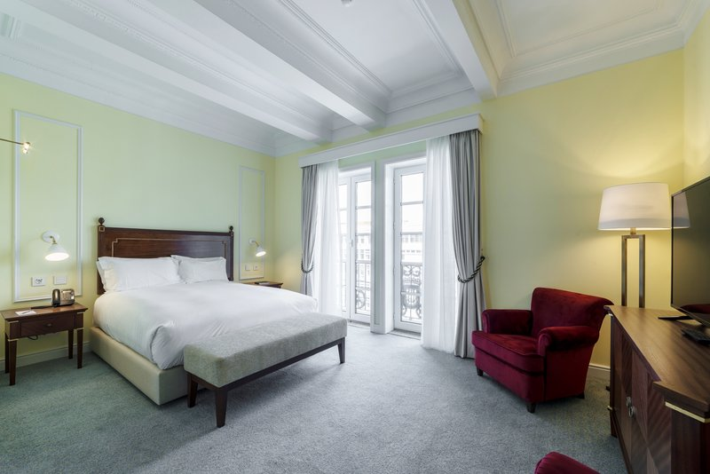 Hotel Infante Sagres-Premium Deluxe Room<br/>Image from Leonardo