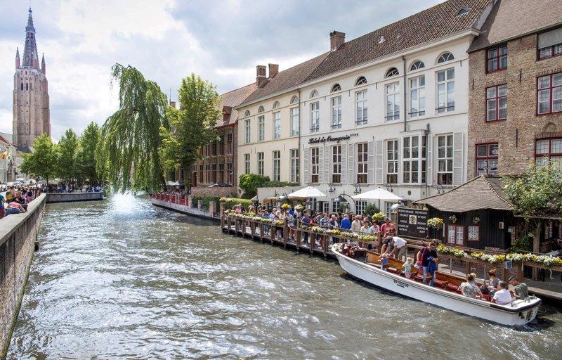 De Orangerie-Waterfront<br/>Image from Leonardo