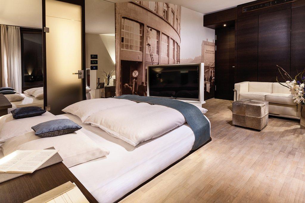 Derag Livinghotel Am Viktualienmarkt-DAVBusiness Plus Double<br/>Image from Leonardo