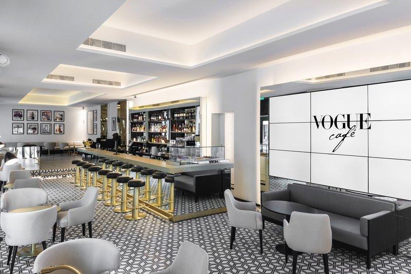 Hotel Infante Sagres-The Vogue Café<br/>Image from Leonardo
