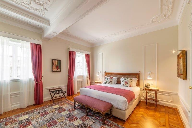 Hotel Infante Sagres-The Royal Suite<br/>Image from Leonardo