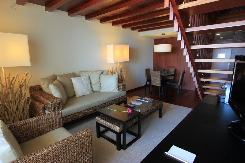 Crowne Plaza Vilamoura - Algarve-Suite Deluxe<br/>Image from Leonardo