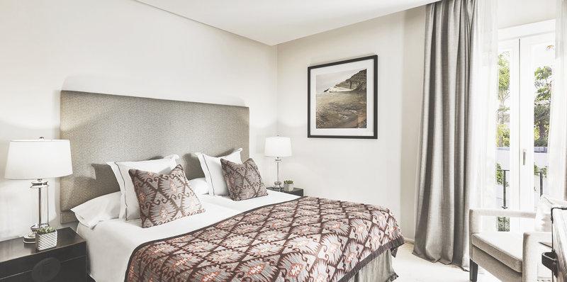Hotel Puente Romano-Deluxe Garden Suite<br/>Image from Leonardo