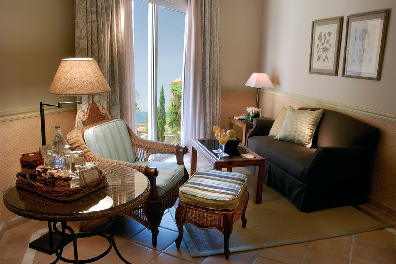 Gran Hotel Bahia Del Duque-Deluxe Sea View Sitting Area<br/>Image from Leonardo