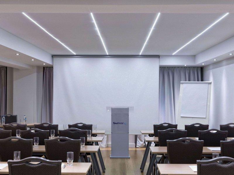 Acropolis Hill Hotel-Meeting room<br/>Image from Leonardo