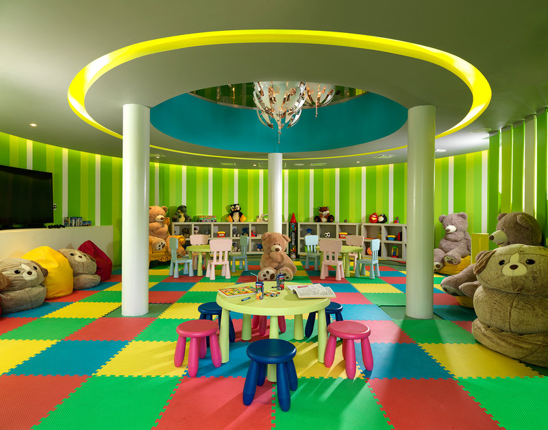 Paradisus Los Cabos - Kids Zone <br/>Image from Leonardo