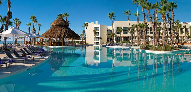 Paradisus Los Cabos - Paradisus Los Cabo Pool <br/>Image from Leonardo