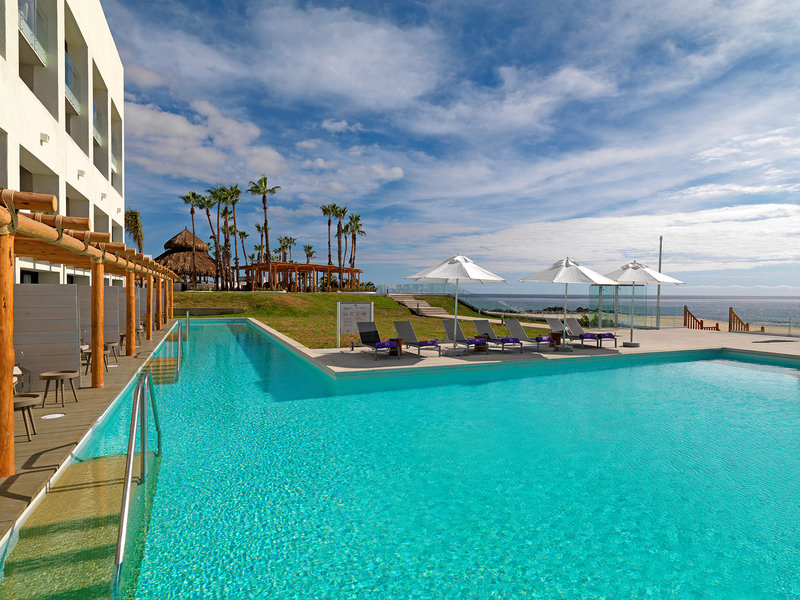 Paradisus Los Cabos - The Reserve Pool <br/>Image from Leonardo