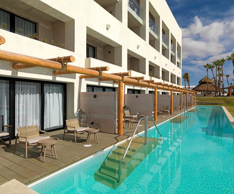Paradisus Los Cabos - The Reserve Swim Up <br/>Image from Leonardo