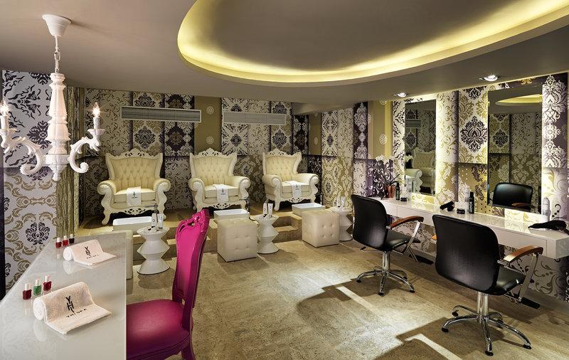 Paradisus Los Cabos - Salon <br/>Image from Leonardo