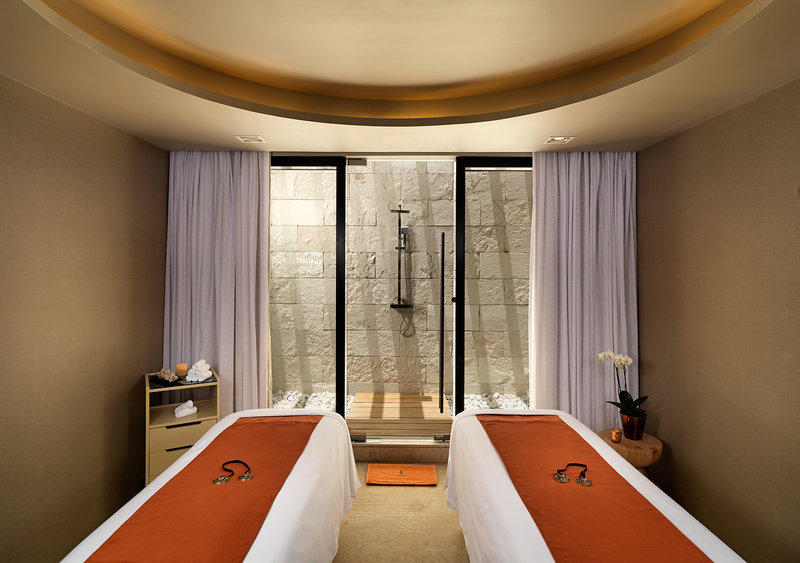 Paradisus Los Cabos - Spa Double <br/>Image from Leonardo