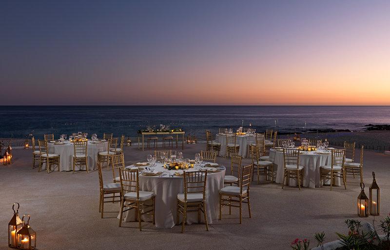 Paradisus Los Cabos - Banquet Beach <br/>Image from Leonardo