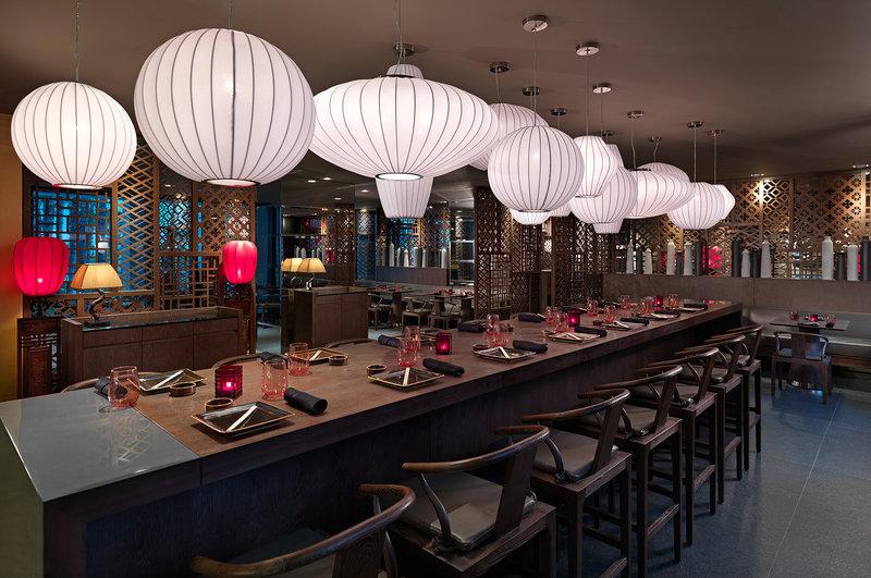 Paradisus Los Cabos - Tokimeku Restaurant <br/>Image from Leonardo