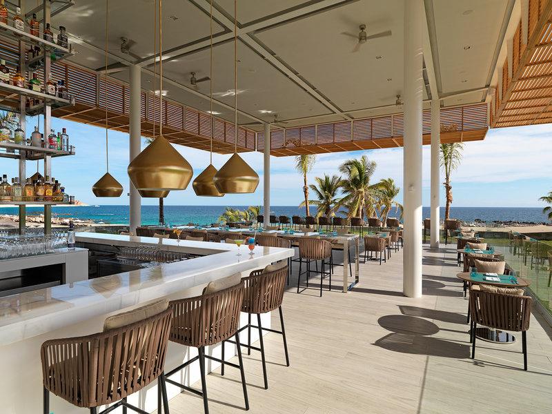 Paradisus Los Cabos - Gabi Restaurant <br/>Image from Leonardo