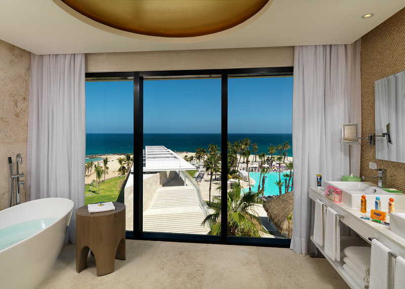 Paradisus Los Cabos - The Reserve Master Suite Ocean Front <br/>Image from Leonardo