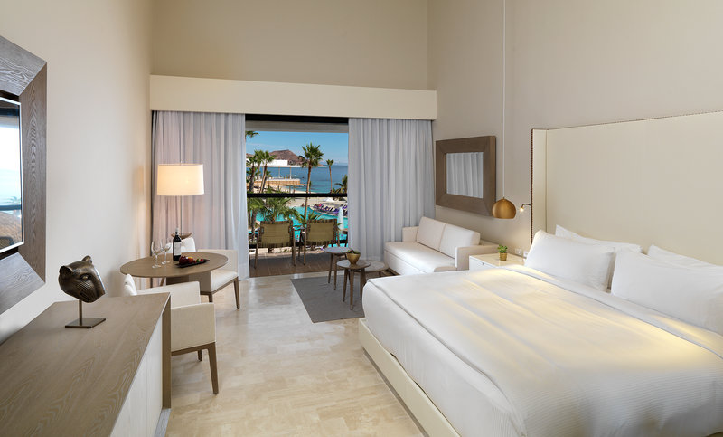 Paradisus Los Cabos - Paradisus Junior Suite Ocean View <br/>Image from Leonardo