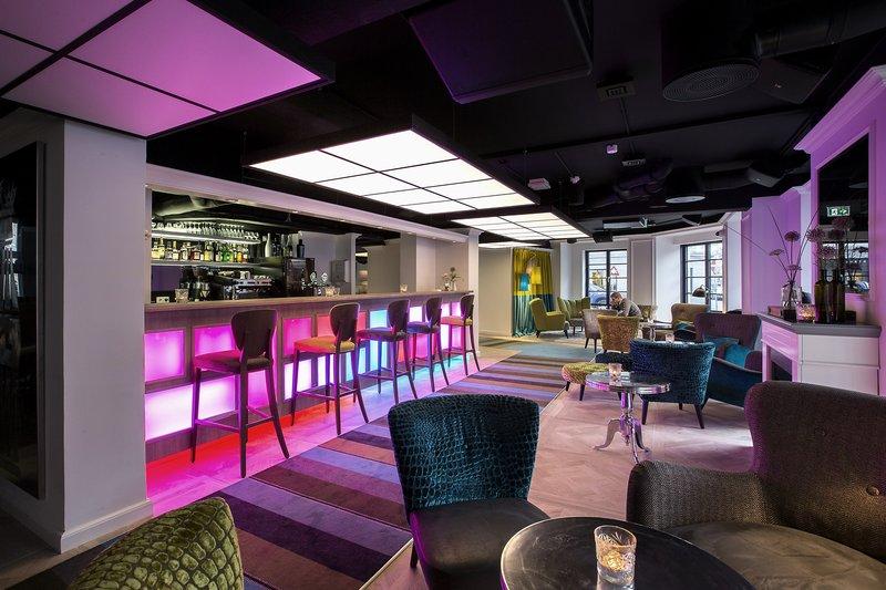 Absalon Hotel-Bar-Med-Lys<br/>Image from Leonardo