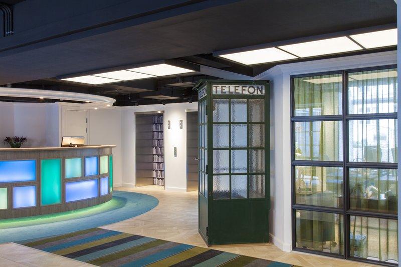 Absalon Hotel-Lobby<br/>Image from Leonardo