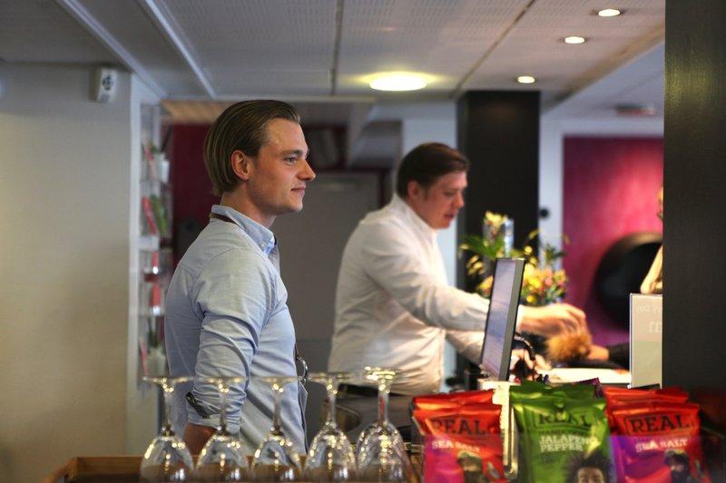 Andersen-Reception<br/>Image from Leonardo
