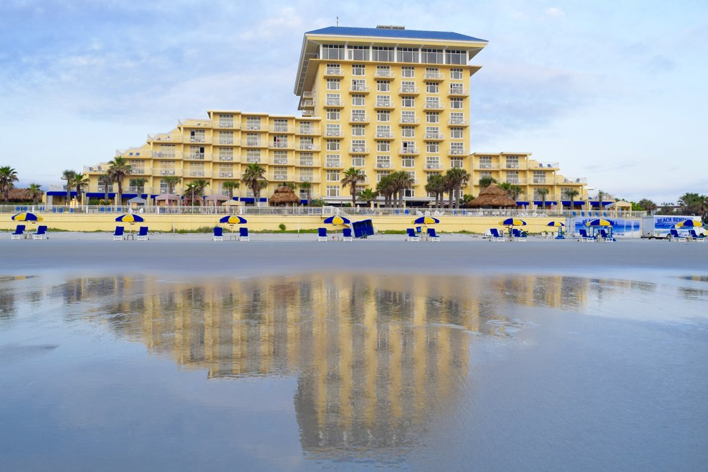 The Shores Resort and Spa-The Shores Resort & Spa On  The Beach<br/>Image from Leonardo