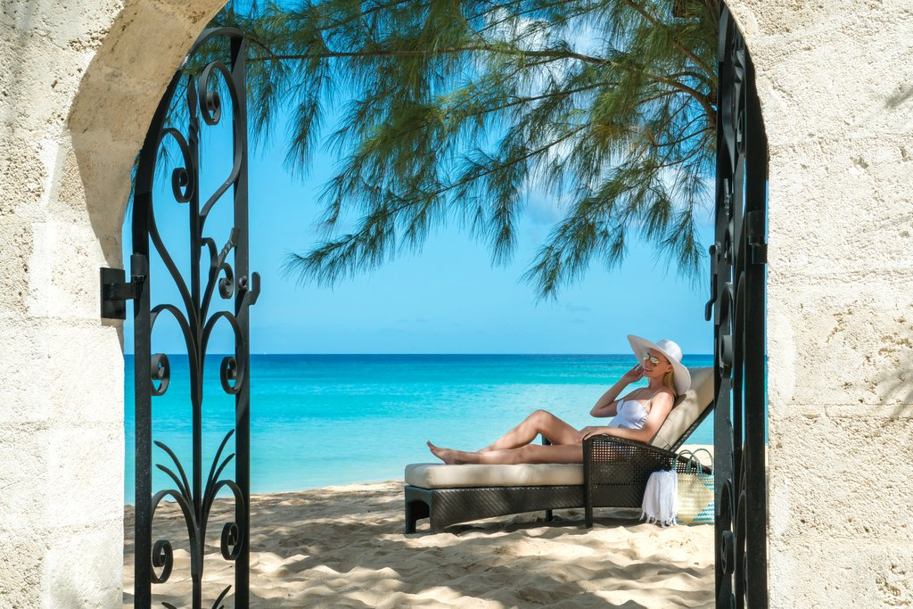 Coral Reef Club-Beach<br/>Image from Leonardo