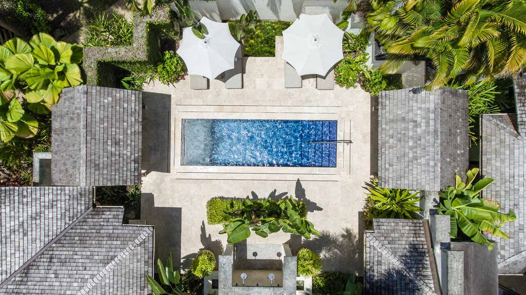 Coral Reef Club-Hydro Pool at The Spa<br/>Image from Leonardo