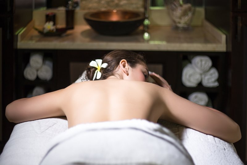 Coral Reef Club-Treatment at The Spa<br/>Image from Leonardo