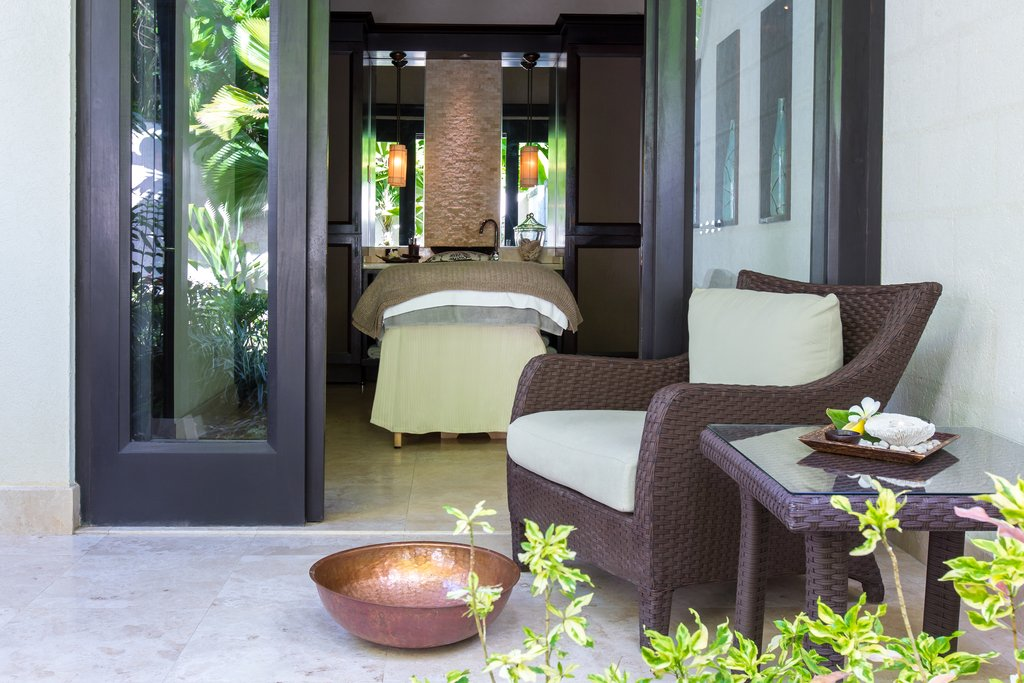 Coral Reef Club-Treatment Room at The Spa<br/>Image from Leonardo