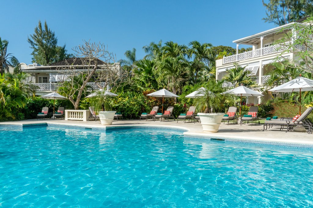 Coral Reef Club-The Pool<br/>Image from Leonardo