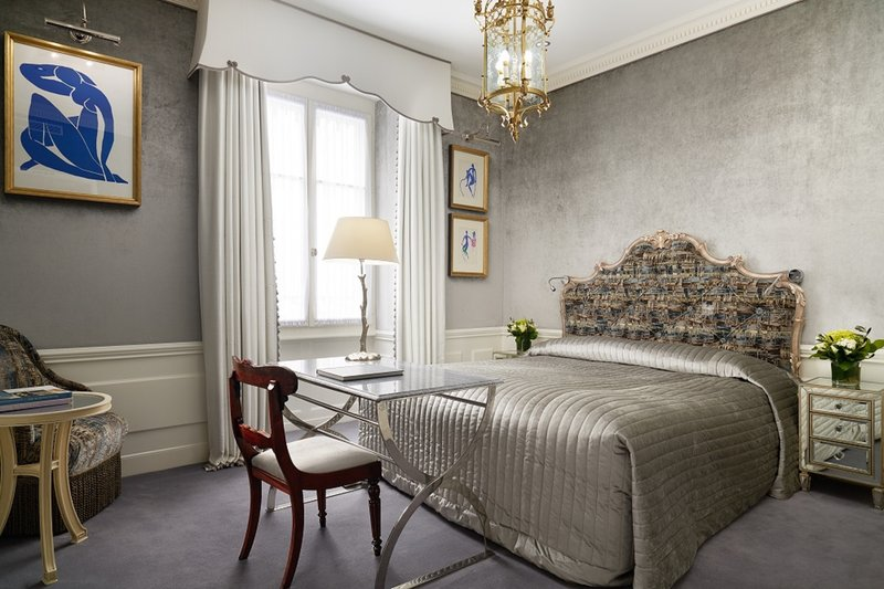Hotel D'Angleterre-Classic Queen<br/>Image from Leonardo