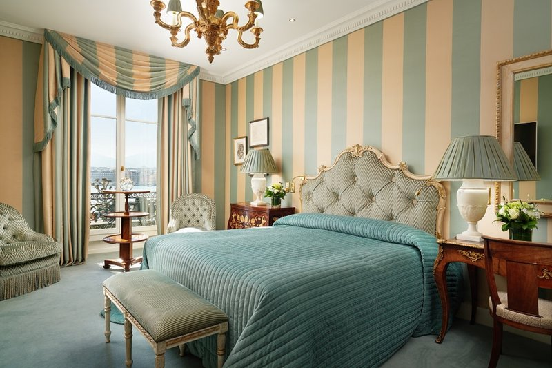 Hotel D'Angleterre-Exclusive Lake<br/>Image from Leonardo