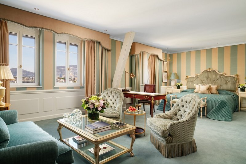 Hotel D'Angleterre-Junior Suite Lake View<br/>Image from Leonardo