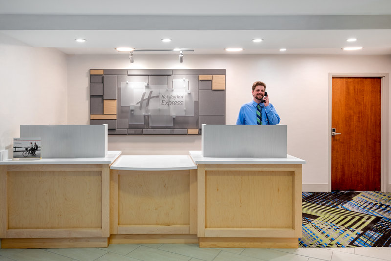 Holiday Inn Express Chapel Hill-Welcome to the wonderful city of Chapel Hill!<br/>Image from Leonardo