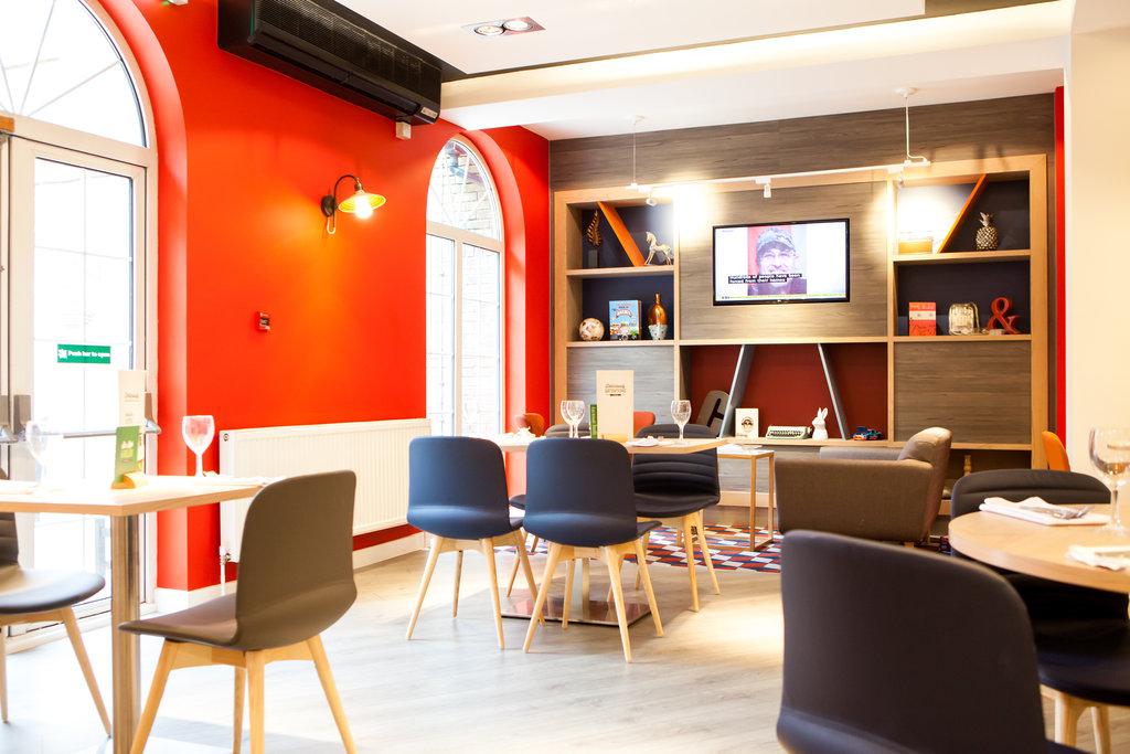 Holiday Inn Corby - Kettering A43-Lobby Bar<br/>Image from Leonardo