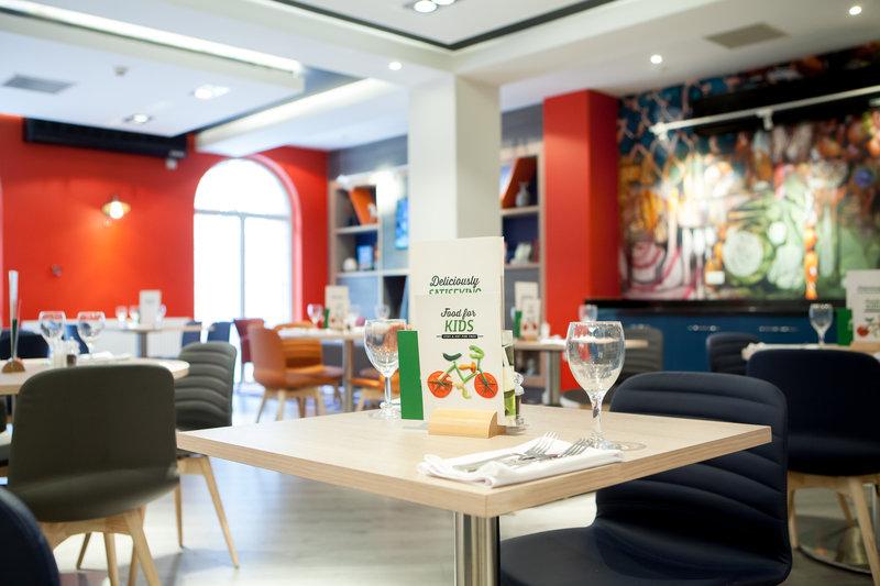 Holiday Inn Corby - Kettering A43-Restaurant<br/>Image from Leonardo