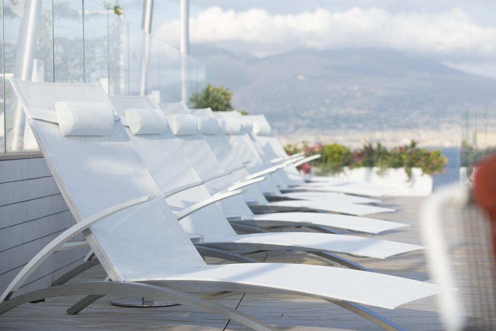 Grand Hotel Vesuvio-Sun Deck @ Sky Lounge Solarium<br/>Image from Leonardo