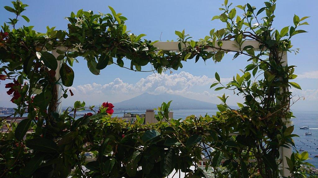 Grand Hotel Vesuvio-Exterior View <br/>Image from Leonardo