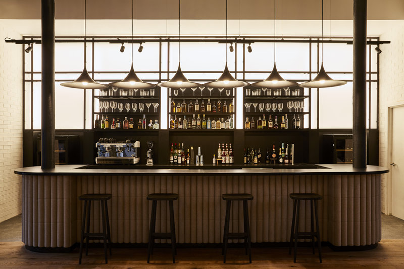 Hotel Indigo Dundee-Bar and Lounge<br/>Image from Leonardo