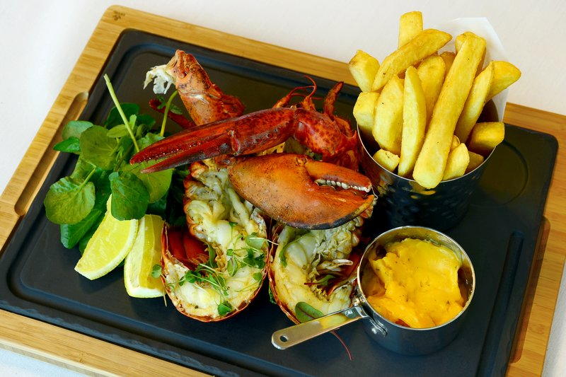 Holiday Inn London - Kingston South-Menu Item<br/>Image from Leonardo