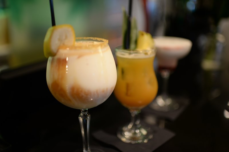 Holiday Inn London - Kingston South-Beverage Selection<br/>Image from Leonardo