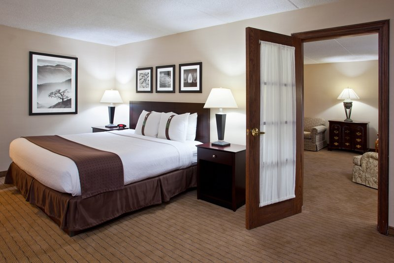 Holiday Inn Canton (Belden Village)-Suite<br/>Image from Leonardo