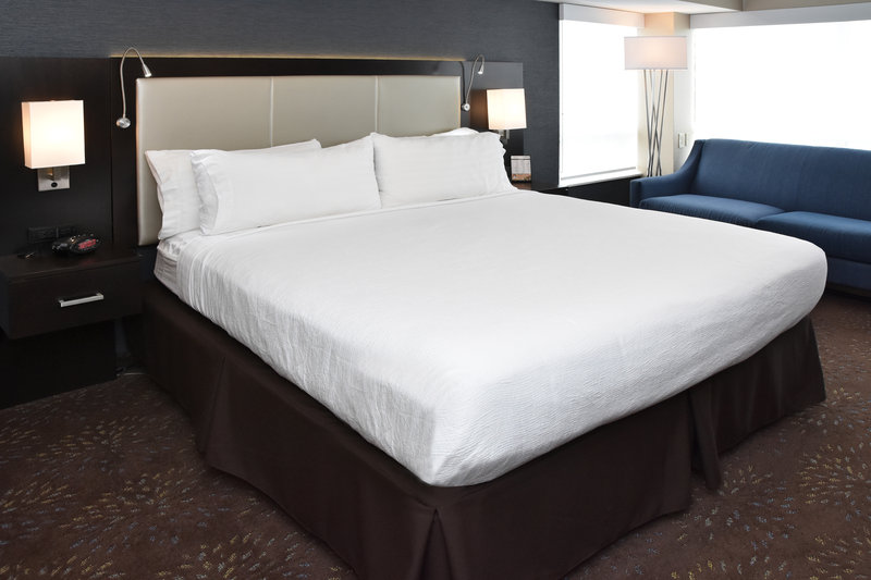 Holiday Inn Canton (Belden Village)-Executive Suite<br/>Image from Leonardo