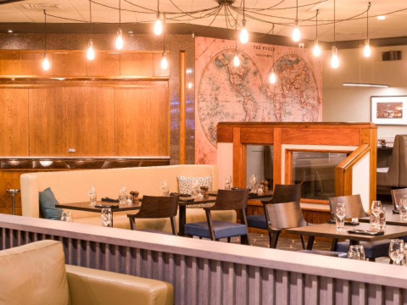 Crowne Plaza Nottingham-Guest Dining Lounge<br/>Image from Leonardo