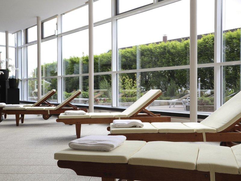 Pullman Stuttgart Fontana-Recreational Facilities<br/>Image from Leonardo