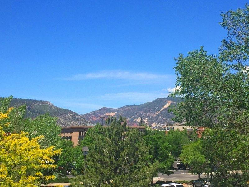 DoubleTree by Hilton Durango-King Room Mountain View<br/>Image from Leonardo