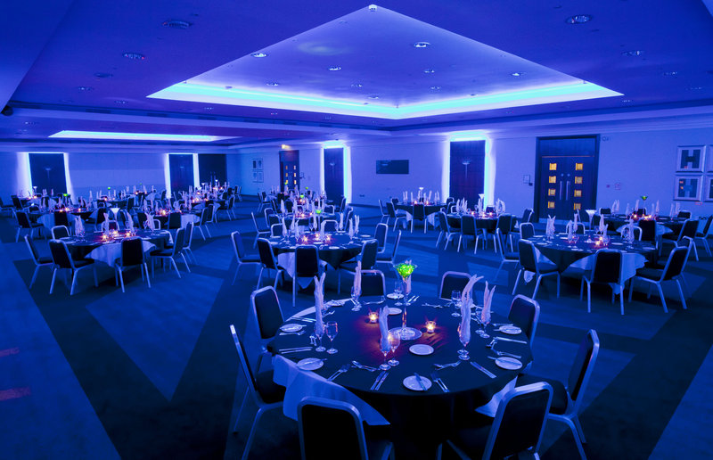 Crowne Plaza Nottingham-Ballroom<br/>Image from Leonardo
