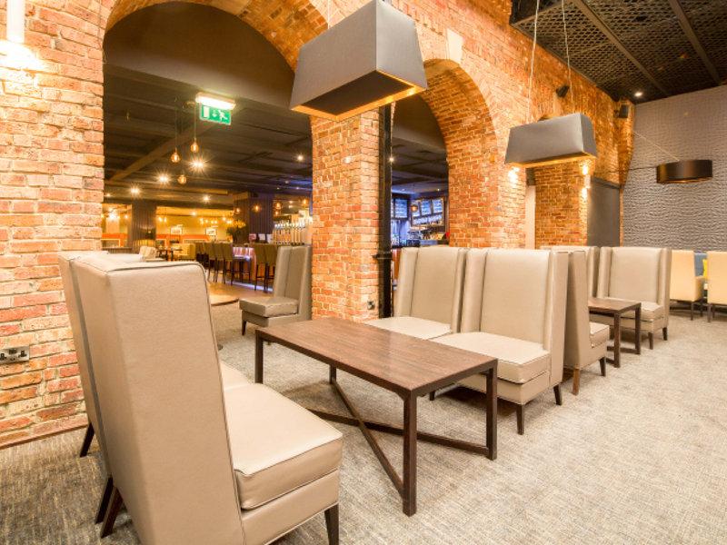 Crowne Plaza Nottingham-Lobby Lounge<br/>Image from Leonardo