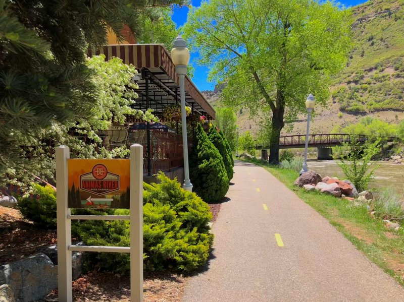 DoubleTree by Hilton Durango-Beer Garden<br/>Image from Leonardo